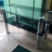 Coffee Table Importa F766 Black New Coffee