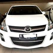 Mazda 8 Wagon. Ada Sunroor + Jok Kulit + Sliding Door