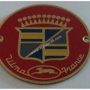Emblem ULMA France (24090455) di Kota Jakarta Selatan