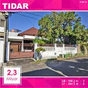 Rumah Bagus Luas 264 Di Tidar Permai Kota Malang _ 324.19 (24091439) di Kota Malang