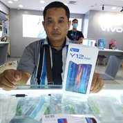 Vivo Y12 Baru Ram 3GB Penyimpanan 32GB (24091579) di