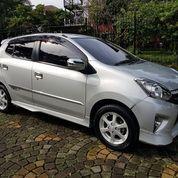 Toyota Agya 1.0 G MT TRD Sportivo 2016,Penjelajah Kota Yang Lincah