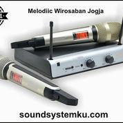 Mic Wireless Soundbest P+P (24092431) di Kota Yogyakarta