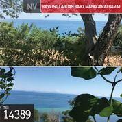 Kavling Labuan Bajo, Manggarai Barat, NTT, 14.000 M, SHM (24092567) di Kab. Manggarai Barat