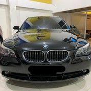 PROMO BMW 523i 2.5 E60 DAPATKAN VOUCHER BELANJA Rp. 1.000.000
