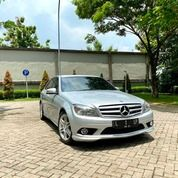 C250 CGI Avg AMG 2011 Plat L Asli TG1 Silver On Black Full Option W204