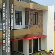 Ready Stok - TownHouse D'Puspita Residence (24095755) di Kota Jakarta Timur