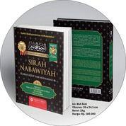 Buku Sejarah Nabi Saw Terkeren (24097275) di Kota Bandung