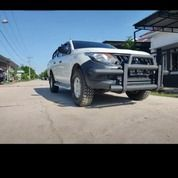 Strada Triton HDX All New 2017 (24097919) di Kota Banjarmasin