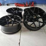 Velg BBS LM Ring 20 Black (24098651) di Kota Tangerang Selatan