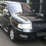 Toyota Kijang LGX 2.4 Diesel Tahun 2004