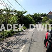 Tanah Jalan Utama Pura Mertasari Sunset Road Kuta (24100547) di Kota Denpasar