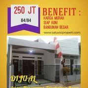Rumah Besar Murah Nanggerang Dekat Stasiun, Pasar Citayam Dan Pemda Cibinong (24101059) di Kab. Bogor