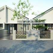 Rumah Murah Di Sekitar Rawa Lumbu (24101679) di Kab. Bekasi