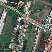 Tanah Komesial Raya Pakal Benowo (24103583) di Kota Surabaya