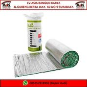 Hilon Insulation Double Aluminium + Jasa Pasang (Harga Hitung Sendiri) (24104483) di Kota Surabaya