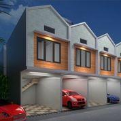 Rumah Cluster Mandala, Johar Baru, Jakarta Pusat (24104671) di Kota Jakarta Pusat