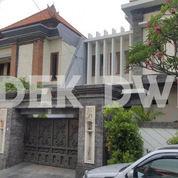 Rumah Mewah Tukad Unda Renon Dkt Ciung Wanara Pemuda Musi Raya Puputan (24105911) di Kota Denpasar