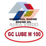 Oli Industri Pelumas Pertamina GC-Lube M 100 (24106251) di Kota Bandung