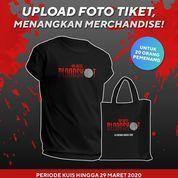 Cinepolis Kuis Merchandise Bloodshot untuk 20 Pemenang!