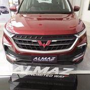 ALMAZ 1.5 T L LUX CVT AT (24106687) di Kota Tangerang Selatan