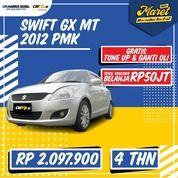 Suzuki Swift GX 1.4 M/T 2013 MURAH DAN LENGKAP ORI