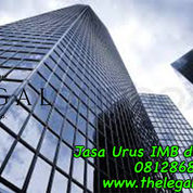Jasa I Sertifikat Laik Fungsi Bukan Syarat IMB (24110371) di Kota Jakarta Selatan