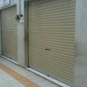 Kios Minimalis Kondisi Kosong SHGB Kios Pasar 8 Alam Sutera (24110827) di Kota Tangerang Selatan