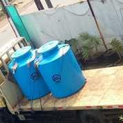 Tangki Air Fiberglass Biofive Kap. 1000 L (24112971) di Kab. Tangerang