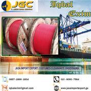JASA IMPORT FCL |IqbalExim |085728992834 (24113087) di Kota Jakarta Timur