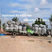 Septictank Bio Kapasitas 6-8 Orang (24114179) di Kab. Tangerang