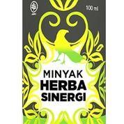 MINYAK HERBAL SINERGI (24114587) di Kota Medan