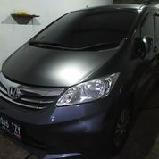 Honda Freed PSD Matic Tahun 2013