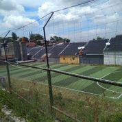 Rumah Baru Di Jatihandap Bonus Lap Futsal Dkt Terminal Cicaheum