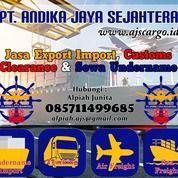 Jasa Import Dari China Ke Jakarta Termurah   AJS CARGO