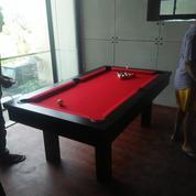 Meja Minnova Custom 3 In 1 Multifungsi Billiard-Pingpong-Meeting/Makan Murah (24115171) di Kota Tangerang Selatan
