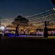 Dekor Lampu Pernikahan Dan Dekor Lightting Wedding Murah (24116451) di Kab. Badung