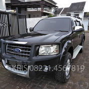 Ford Everest 2008 Mulus