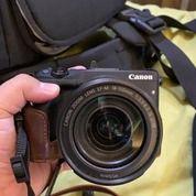 Canon EOS M3 BANYAK BONUS
