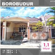 Rumah 2 Lantai Luas 158 Di Borobudur Agung Suhat Kota Malang _ 217.18 (24118159) di Kota Malang