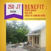 Cluster Termurah Di Bantul, Yogyakarta, Perumahan JAMBON (24118223) di Kab. Bantul
