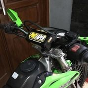 Kawasaki Klx 150bf Hijau