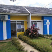 Rumah Subsidi Citeureup Dekat Stasiun Nambo (24118619) di Kab. Bogor
