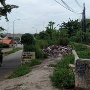 Lahan Deket Tol Di Jagakarsa (24118823) di Kota Bekasi