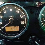 Black Classic Bike - Estrella SE 250