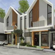 Rumah 2 Lantai Murah Dan Bebas Banjir Di Duren Sawit (24119867) di Kota Jakarta Timur
