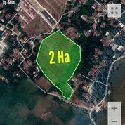 Lahan Perumahan 2 Ha - Setu Bekasi (24120643) di Kab. Bekasi