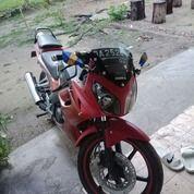 Cbr Thailand Awal