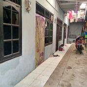 Kontrakan Murah Dekat Terminal Bekasi Kota (24121367) di Kota Bekasi