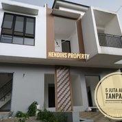 Rumah 2 Lantai Siap Huni Bogor Di Ciomas Bogor (24122247) di Kota Bogor